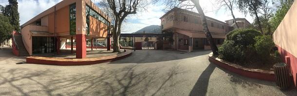 Collège Lou Castellas - Solliès-Pont